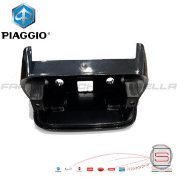 Portafrecce Supporto Codino Posteriore Grezzo Piaggio Free Eq 924700 9247005 0130 Porta Frecce Supporto
