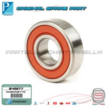 840277 Cuscinetto Radiale 17-40-12 Piaggio