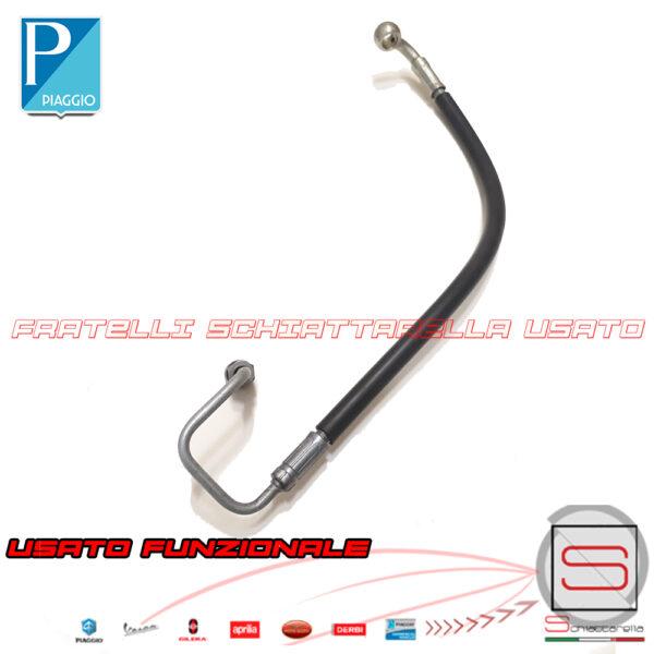 Tubo Pompa Freno ABS Originale Piaggio X10 4T 4V IE E3 668217 A