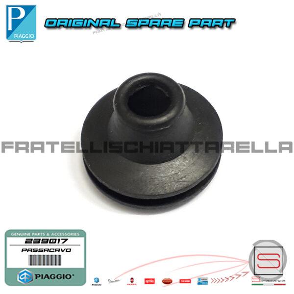 Tappo Gommino Passacavo Vite Aria Vaschetta Carburatore Originale Piaggio Vespa 239017 Vespa Px Cosa CL-CLX 2 125 150cc