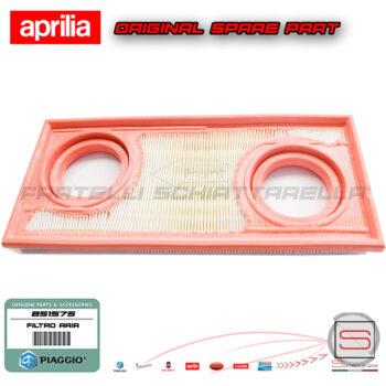 Filtro Aria Originale Aprilia Dorsoduro Factory Shiver Gt 750 dal 2007 al 2016 851575
