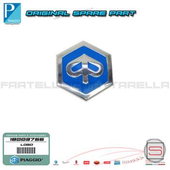 Scudetto Scudo Anteriore Originale Piaggio Beverly MP3 Liberty X8 X7 Fly 624554 5788-P Traghetta 1B003766