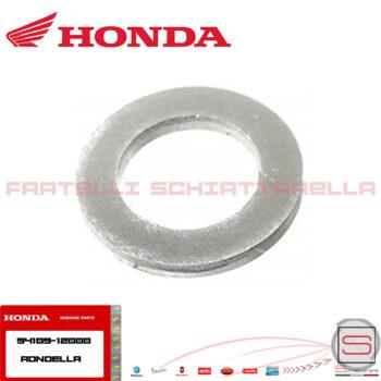 9410912000 Rondella Guarnizione Tappo Scarico Olio Motore Honda Sh 300