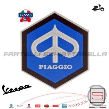 142720110 152290 Scudetto Adesivo Piaggio