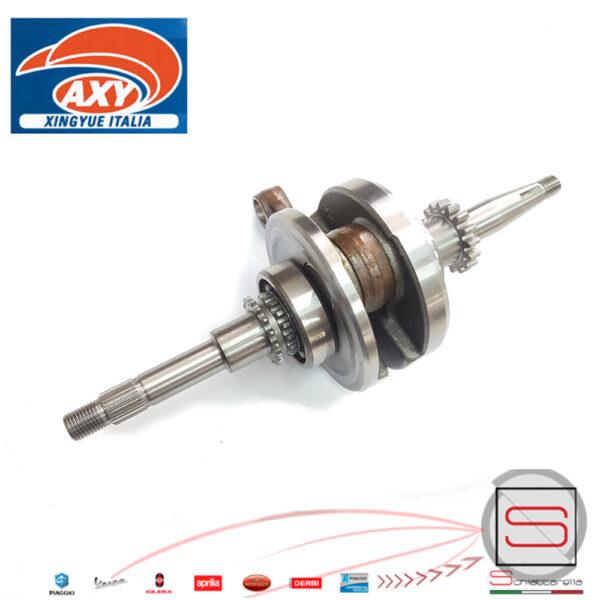 Albero Motore XY139QMA XY139QMA-3 AXY Bang Slurp 50cc 4T
