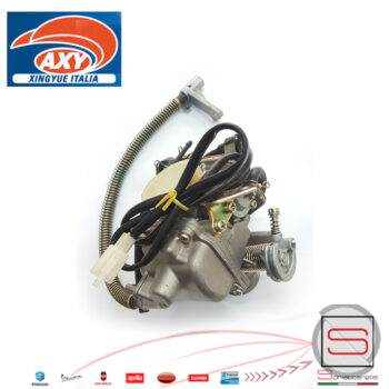 Carburatore DA SHUN PD24J G21 AXY Yuk Gulp Slurp 125 150 200 4T