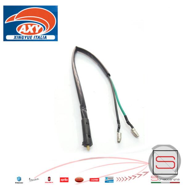 Interruttore Pulsante Consenso Leva Freno AXY Slurp 50cc 4T
