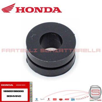 18320196000 Gommino Protezione Marmitta Honda Sh