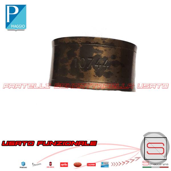 Fascetta Stringitubo Marmitta Original Beverly MP3 X8 X9 Vespa GTS Nexus 8449404 844940 AP8119904 82789R 842077 845320 Collettore