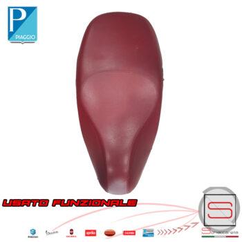 Sella Completa Originale Piaggio Vespa Primavera Iget 4T 50 125 150 2V 3V E4 ABS LX 1B00034500C1