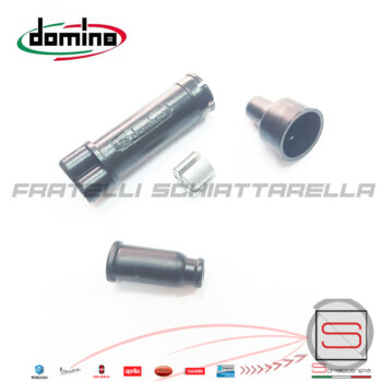 Sdoppiatore Trasmissione Gas Miscelatore NRG POWER 50 DD Zip Ape Vespa Sprint 2T 10245 269571
