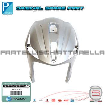 Scudo Anteriore Originale Piaggio Beverly Rst 125 300 350 Dal 2010 65633850H4