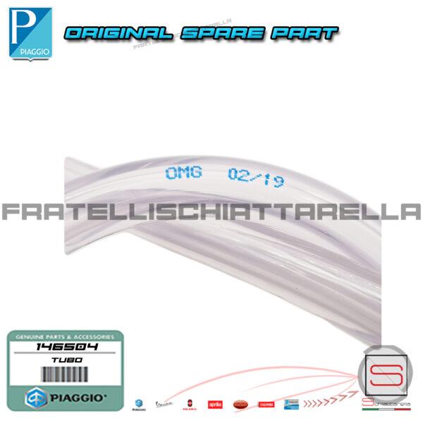 Tubo Benzina Carburante Originale Piaggio Vespa Px Pxe Arcobaleno T5 Sprint Cosa 146504 Rally Gtr 087467 093510 104293 140539 A7008 7x14