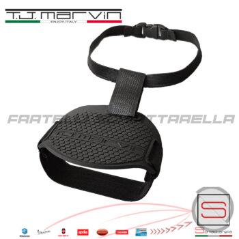A09B-00 Salvascarpe Fascetta Scarpa Protezione Leva Cambio 3