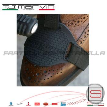A09B-00 Salvascarpe Fascetta Scarpa Protezione Leva Cambio