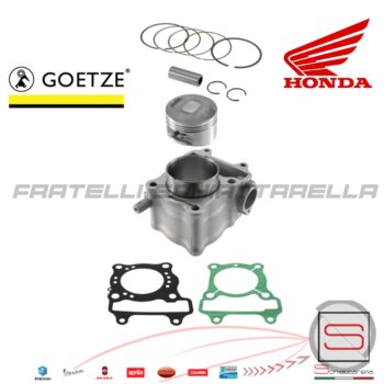 GOETZE 100080730 100080440 Gruppo Cilindro Pistone Honda Sh 150