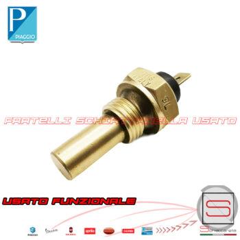 Termistore Sensore Temperatura Acqua Piaggio Ape Calessino Mp601 Classic Tm D L9195136 485355 850543 Termostato Interruttore Termico