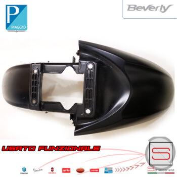 Parafango Anteriore Nero Originale Piaggio Beverly 4T RST 125 300 350 Dal 2010 665503 667197 66719700NM