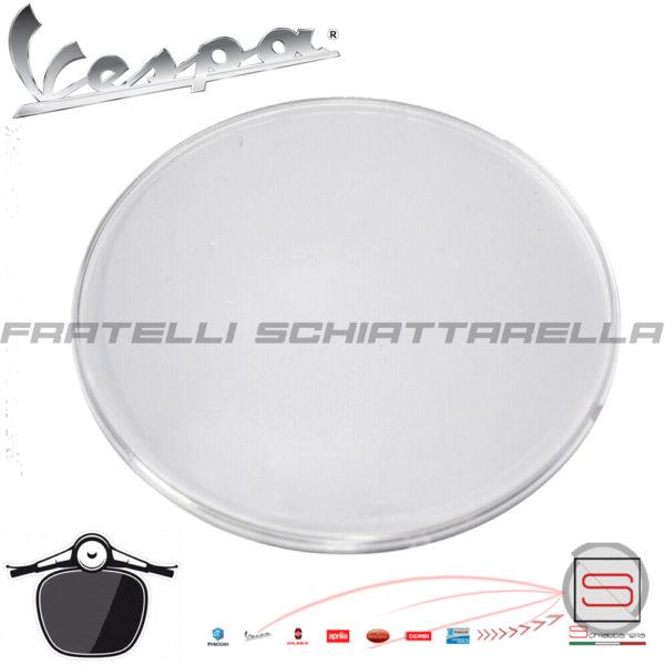 Vetro Contachilometri Olympia Piaggio Vespa Px Arcobaleno 125 150 200 Pk 50 125 62088