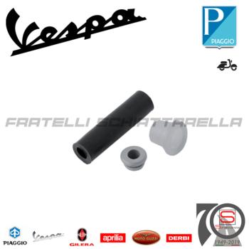142640543 Kit gommini Bussola Cofano Scocca Vespa Px Ts Sprint 084111 084788
