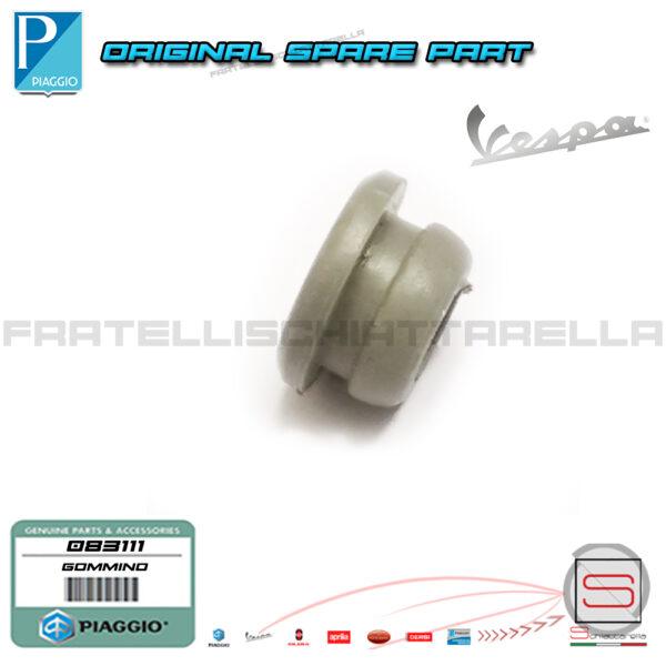 Boccola Fissaggio Gommino Tirante Gancio Leva Scocca Piaggio Vespa VNA VNB Rally VESPA Sprint Gr Super Rally 083111