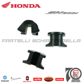 KIT TASSELLI PATTINI GUIDE HONDA SH FORESIGHT JAZZ 250 300 2007 2014 22011KAB000