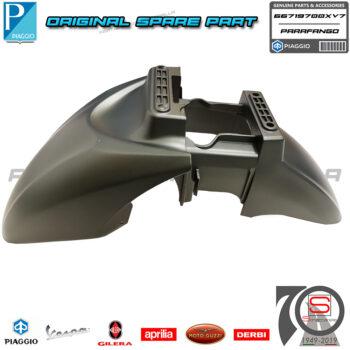 Parafango Anteriore Originale Piaggio Beverly IE ABS E4 ST 300 350 66719700XV7
