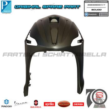 Scudo Anteriore Originale Piaggio Beverly IE ABS E4 ST 300 350 65633800XV7