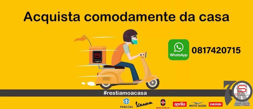 telefono whatsapp fratelli schiattarella concessionaria piaggio napoli campania assistenza ricambi moto scooter abbigliamento accessori