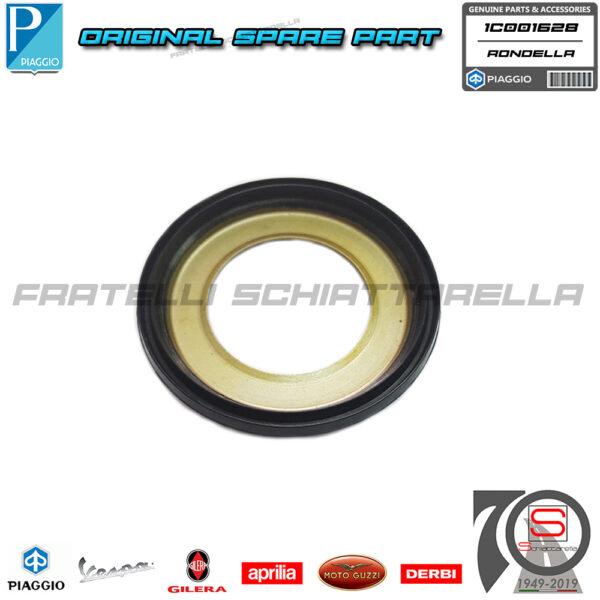 1C001628 Rondella Inferiore Serie Sterzo Medley 125 150