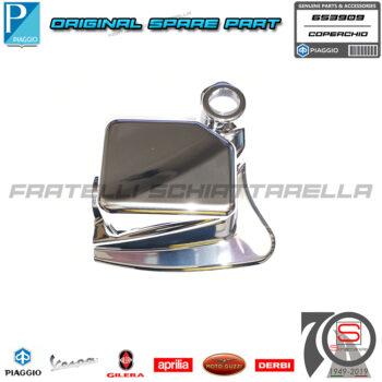 Coperchio Pompa Freno Sinistro Originale Piaggio Beverly Cruiser 250 500 654138 6545225 654522 653909