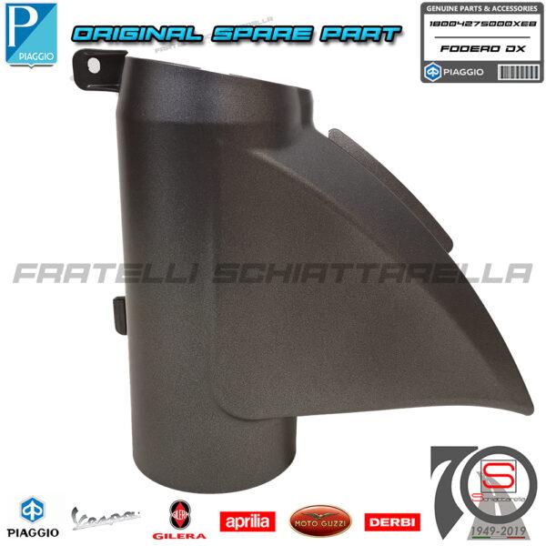 Fodero Destro Forcella Originale Piaggio Beverly Sport 300 350 1B004275000XEB 1B0042750090