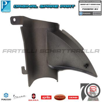 Fodero Sinistro Forcella Originale Piaggio Beverly Sport 300 350 1B004274000XE8 66550400XEB