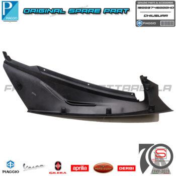 Chiusura Scudo Anteriore Sinistro Originale Piaggio Medley 4T IE ABS 125 150 1B003746 sport 1B003746000HO