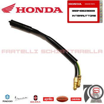 Ferma Interruttore Originale Honda 35340GZ9003 35340-GZ9-003 35340 GZ9 003