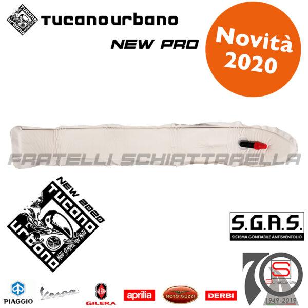 Gonfiabile Di Ricambio Camera D'aria 82 Cm Termoscud Coprigambe Tucano Urbano R313-6 R313-7 R313-8 Sistema Sgas R316X-6