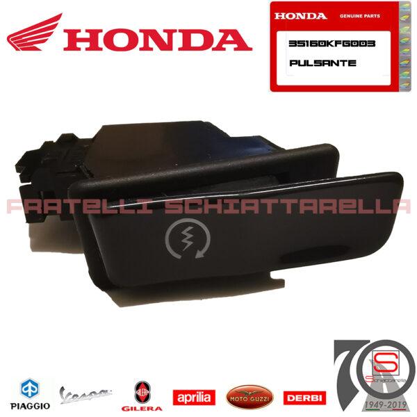 Interruttore Avviamento Originale Honda Sh 2005 IE 35160KFG003 35160-KFG-003 35160 KFG 003