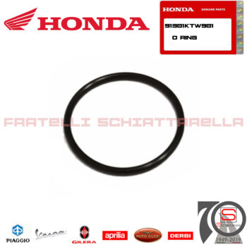 O Ring Originale Honda 91301KTW901 91301 KTW 901