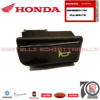 Pulsante Interruttore Clacson Originale Honda 35180-GAV-701 35180 GAV 701 35180GAV701