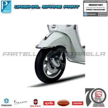 Protezione Parafango Anteriore Originale Piaggio Vespa Primavera Sprint 1B001121