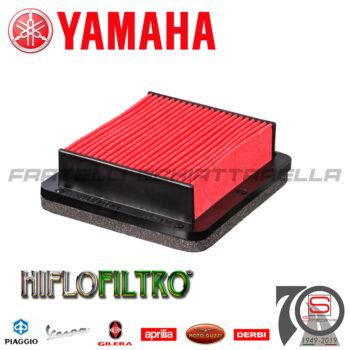 Filtro Aria Elemento Filtrante Depuratore Yamaha T-MAX 530 2017 E1745110 BC3-14451-00 BC31445100