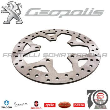 Disco Freno Anteriore Peugeot Geopolis Satelis 125-250-300-400cc 225162452