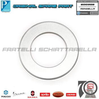 Rondella Protezione Originale Piaggio X10 Mp3 HPE LT Sport Abs 125 300 350 500 600356