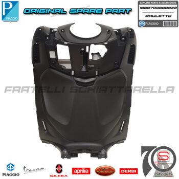 Bauletto Controscudo Anteriore Originale Piaggio New Beverly Hpe Sport 300 400 1B007008000Z2