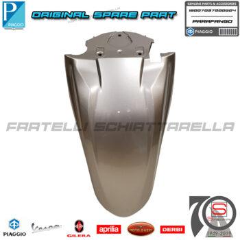 Parafango Anteriore Grigio G04 Originale Piaggio New Beverly Hpe 300 400 1B007037000G04