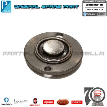 Piattello Spingidisco Frizione Originale Piaggio Vespa FL Ape FL RST 50 286024 2860245 286305 871561 5597
