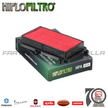 Filtro Aria Elemento Filtrante Kymco People S 125-150 2017-2019 Eq 00117743 1721A-AEB9-E00 E1750161 HFA5016