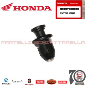 Clip Vite Fermo Carenatura Carene Originale Honda 90657-SB0-003 90657SB0003